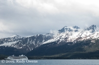 Cruise Ship Tourism in Seward